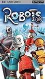 ROBOTS (UMD) [DVD]