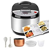 Taurus Top Cuisine Robot de Cocina, 900 W, Ace