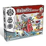 Science4you-Robotics Robotics Alfabot 3 En 1-Juguete Científico Y Educativo Stem para niños +8 años, Multicolor, Regular (605176) , color/modelo surtid