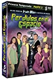 Perdidos en el Espacio - Temporada 1 Parte 2 [DVD]