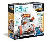 Clementoni-19112-Scienza y Juego Mio Robot, Robot para niños, Multicolor, 19112