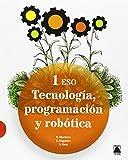 Tecnología, programación y robótica 1 ESO - 9788430791064