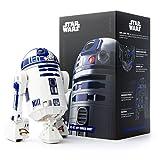 Sphero R2-D2 App-Enabled Droid de Sphe