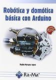 Robotica Y Domotica Basica Con Arduin