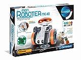 Ciencia y Juego Technologic - Mio, el robot 2.0 (Clementoni 55202.3), Alemán