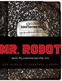 Mr. Robot: Red Wheelbarrow: Eps1.91_redwheelbarr0w.Tx