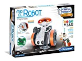 Clementoni- Mio el Robot Interactivo +8 años 45x31 2.0 (55202.3)