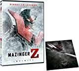 Mazinger Z Infinity [DVD]