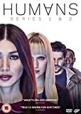 Humans: Series 1-2 [DVD] [Reino Unido]