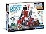 Clementoni Evolution Robot (55191.0) , color/modelo surtid