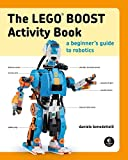 The Lego Boost Activity
