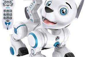 Robot juguete niños de 8 a 11 años