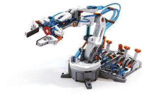 Robot Juguetes Robótica para mayores de 16 años
