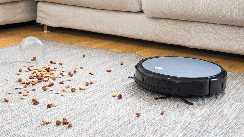 robot aspirador automatico inteligente comprar robot friegasuelos www.comprarobot.com el mejor robot aspiradora del mercado