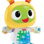 Juguetes robóticos para niños de hasta 2 años