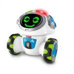 Juguete Robot niños de 3 y 4 años