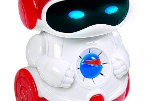 Juguete Robot Niños de 5 a 7 años