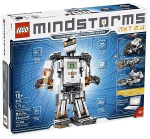 ROBOT LEGO MINDSTORMS NXT 2.0 V24
