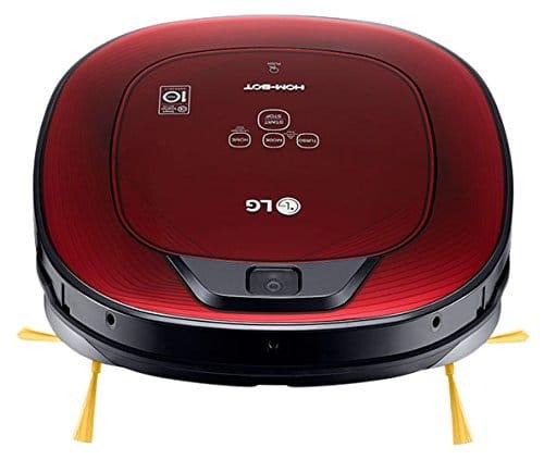 Compra Robot Aspirador y Friegasuelos LG