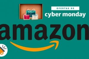 Las Mejores Ofertas de robots y robótica de Cyber Monday 2019 Amazon en www.comprarobot.com