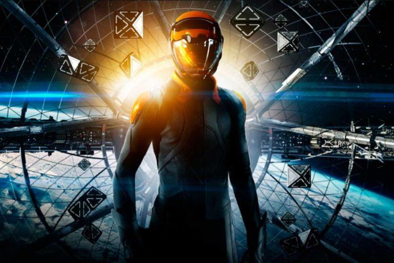 Series de ciencia ficción de robots robótica y futuristas de la tv netflix amazon ver el top 10 mejores series de inteligencia artificial www.comprarobot.com